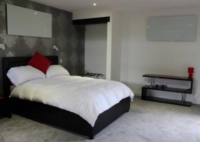 barn owl lodge luxury accommodation